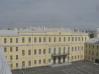 Обследование строительных конструкций военного городка №98 КРАК