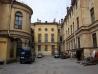 Заключение по результатам обследования технического состояния строительных конструкций объекта, здания расположенного по адресу: г.Санкт-Петербург, ул. Галерная, д. 9, лит А.